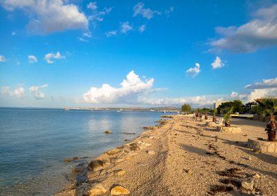 közeli tengerpart