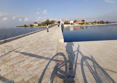 októberi kerékpártúrák